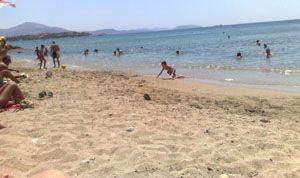 Flow Magazine - Παραλίες σε απόσταση μίας ώρας από την Αθήνα
