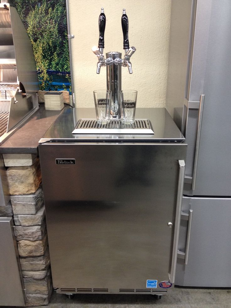 11 Best Images About Perlick On Pinterest Milwaukee Refrigerators And Stainless Steel