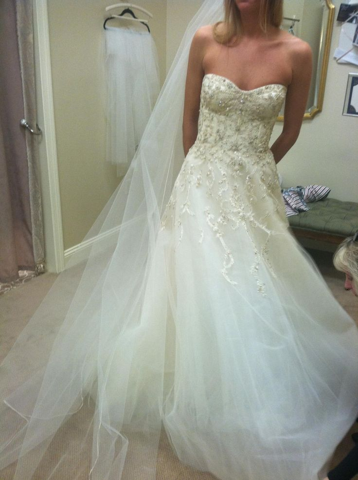 The 136 best WEDDING DRESSES FOR SALE images on Pinterest | Wedding ...