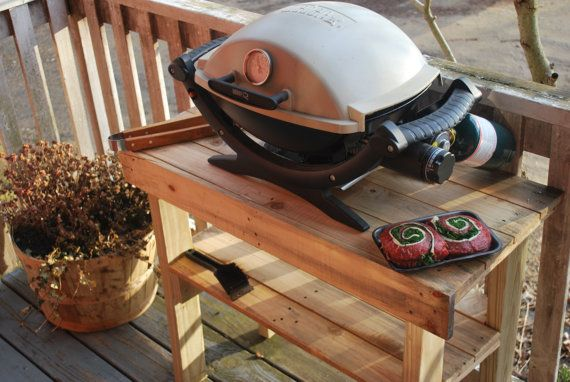 71 Best Furniture Images On Pinterest Bbq Table Grill Table And Woodworking Plans