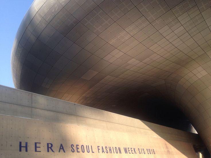 2016 SS fashion week