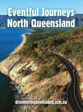 Drive North Queensland