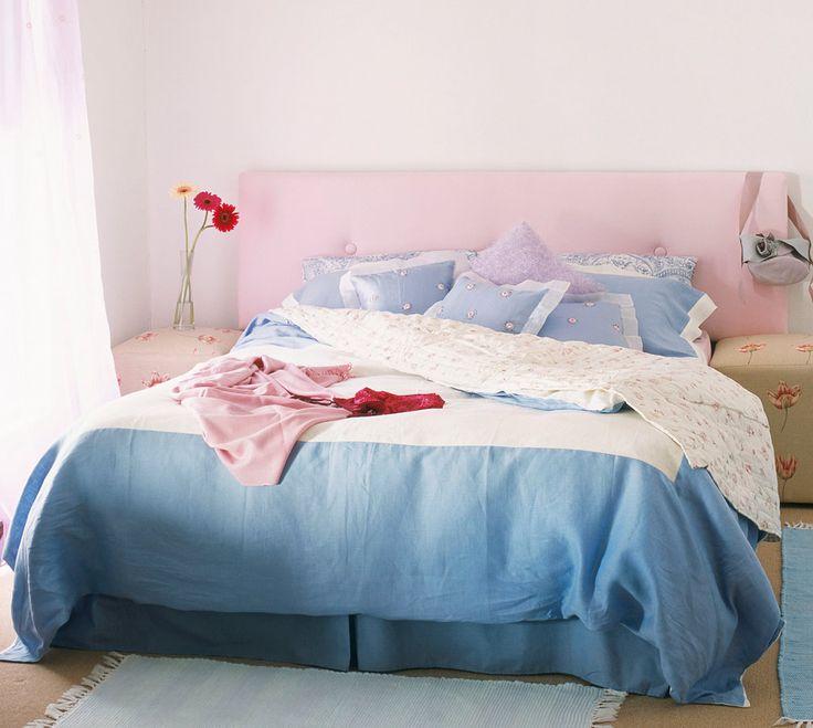 78 ideen zu rosa bettw sche auf pinterest hellrosa bettw sche rosen schlafzimmer und rosa bett. Black Bedroom Furniture Sets. Home Design Ideas