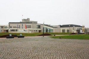 Deutsches Schiffahrtsmuseum, Hans Scharoun | Bremerhaven | Germany |