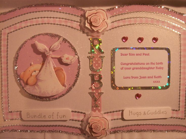 Books On Card Making Part - 45: A Lovely Bookatrix Card