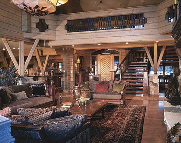 Honka Scandinavian Home Built By NCC Builders Park City Utah