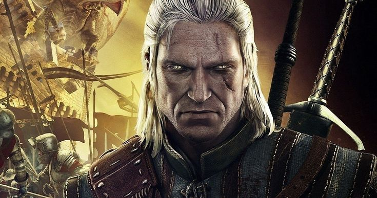 'The Witcher' Movie Is Coming in 2017 -- Tomasz Bagi&#324ski has been set to direct 'The Witcher', based on Andrzej Sapkowski's novels that spawned the hit video game series. -- http://movieweb.com/witcher-movie-2017-video-game-adaptation/