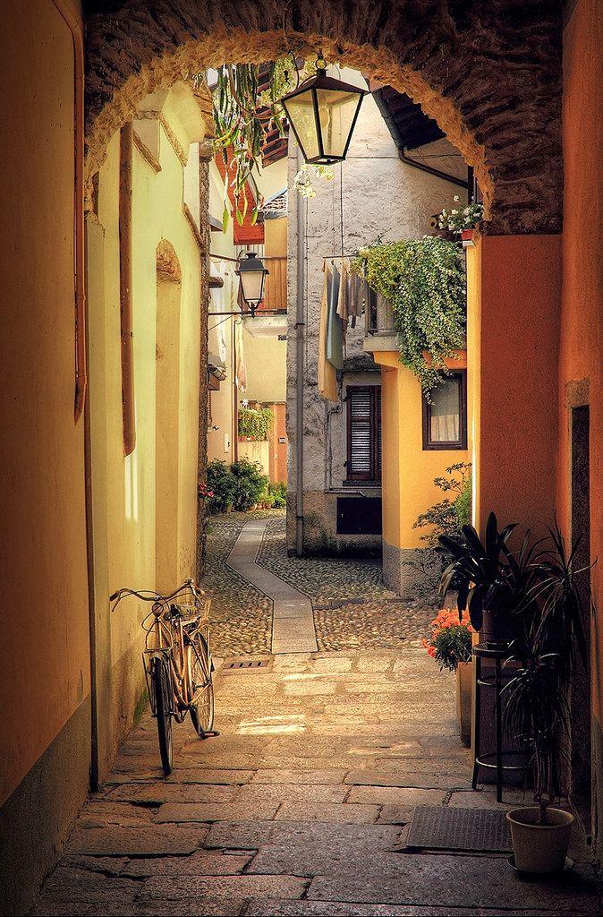 Mergozzo, Piedmont_ Italy
