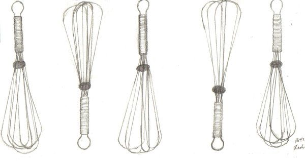 whisk drawing - Google Search