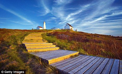 Six things you must do in... Newfoundland, Canada