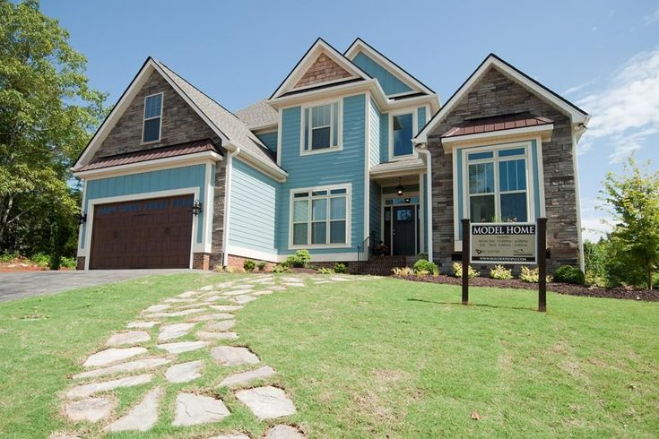 17 Best Craftsman Style Homes Images On Pinterest