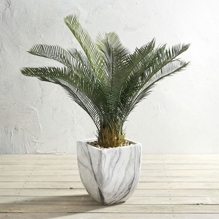 12 Realistic Artificial Plants That Will Never Die on You ...