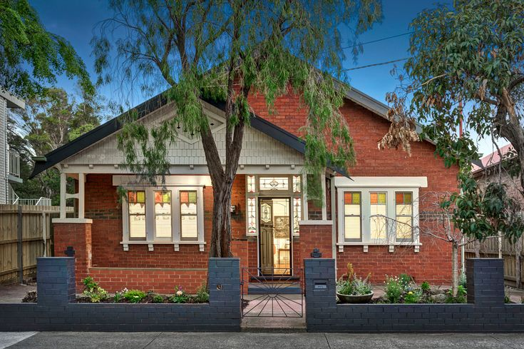 Californian Bungalow, Melbourne