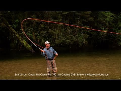 Fly casting Essentials, Essential 1, Eliminate Slack line.  Love this video, Tom, WesternNCFlyFishingGuide.com