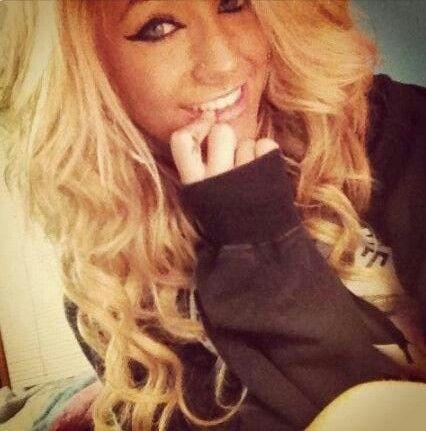#lOve her!!! #chelsea (teen mOm 2)! #eye liner! #hair cOlOr! #Obsessed!!