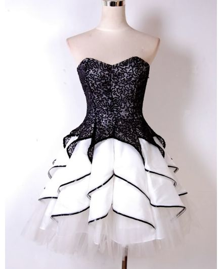 Betsey Johnson dress--this is such a cute dress!                                                                                                                                                                                 More