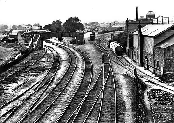 59 Best Images About Beeching S Axe On Pinterest West