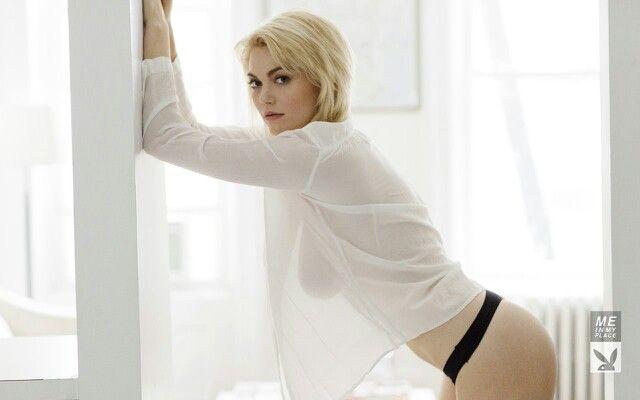 Alissa Bourne Nude Photos 74
