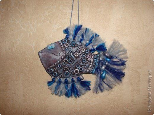 Gallery.ru / Рыбса-панк - Рыбы из СМ - 4 - Inna-Mina