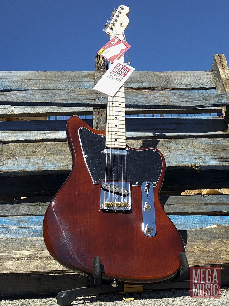 Limited Edition Fender American Professional Offset Telecaster in Walnut   #fender #fenderoffset #fenderamericanprofessional #fenderoffsettele #fenderguitar #fenderguitars #guitar #electricguitar #electricguitars #fenderelectricguitar #fenderelectricguitars #walnut #guitarporn #fendergtrjunkie #megamusic #megamusicmyaree
