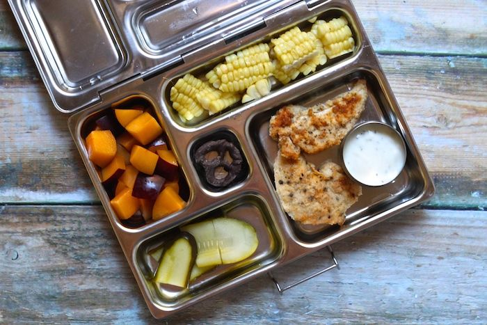 30 Best Images About School Lunch Ideas On Pinterest