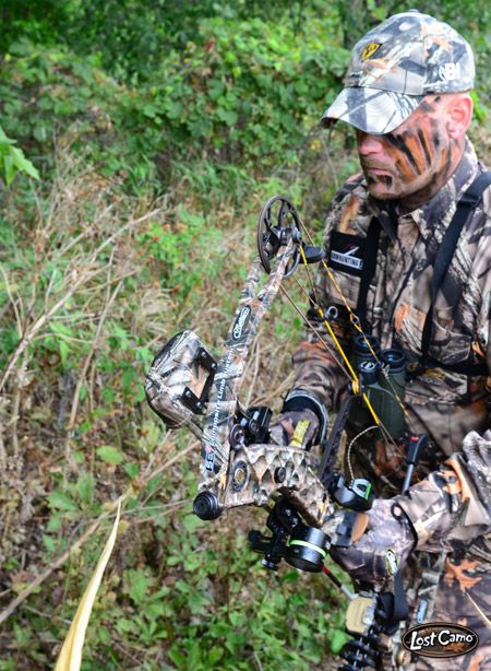 how to find a good deer hunting spot