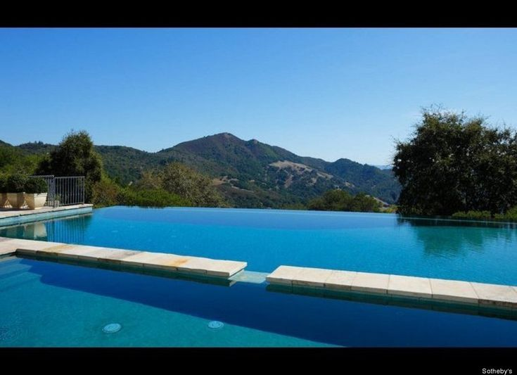 LOOK: Movie Staru0027s Unbelievable Napa Mansion For Sale. Robin Williams HouseCalifornia  ...