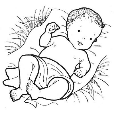 1000+ images about DESENHOS on Pinterest - new coloring pages of baby jesus in the stable