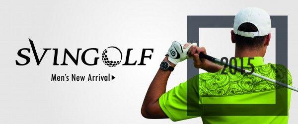 Home - golf apparel indonesia http://svingolf.com/