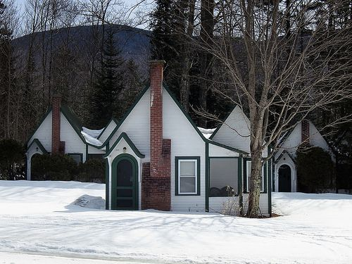 Waiting for Summer - source http://vacationrentals.bg/waiting-for-summer/  by  #condo #chalets #cottage