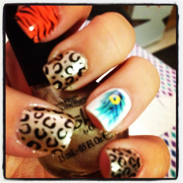 78 best Nail Designs images on Pinterest | Nail design ...