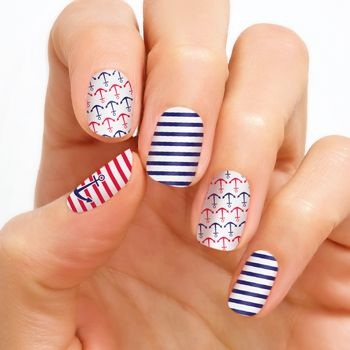 72 best Color Street Fashion Nail Strips images on ...