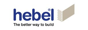Hebel is Australia's leading brand of Autoclaved Aerated Concrete, an innovative, lightweight building material for residential and commercial construction