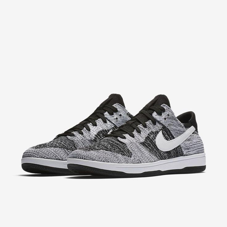 Nike Dunk Low Flyknit Men's Shoe - 9.5