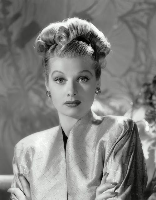 Divas Del Cine: Lucille Ball. #lucille ball, #icons, #iconic, #diva