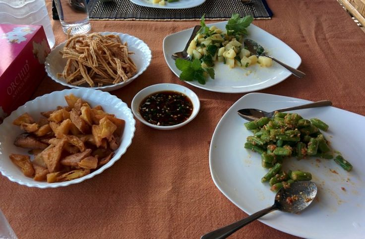 Home-Cooked Myanmar - Trufflepig