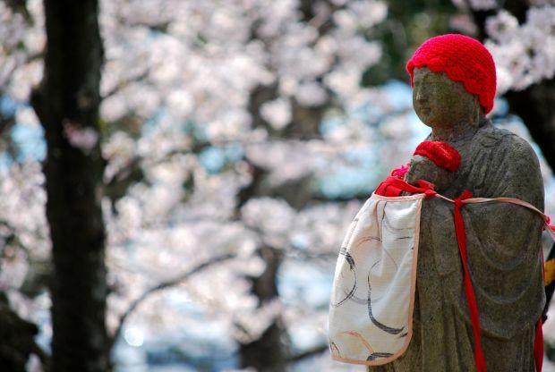 Kimidera shrine