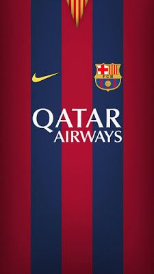 World Cup: Barcelona FC Wallpapers 2015 - Sept