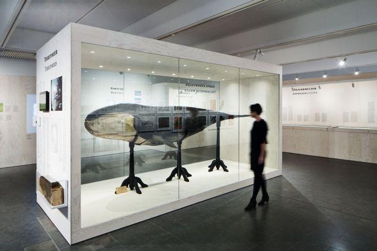 Photo: Ty Stange  #Arctic #arktis #whale #louisianamuseum