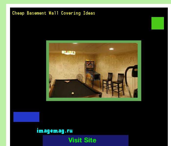 20 Cool Basement Ceiling Ideas: 17 Best Cheap Basement Ideas On Pinterest