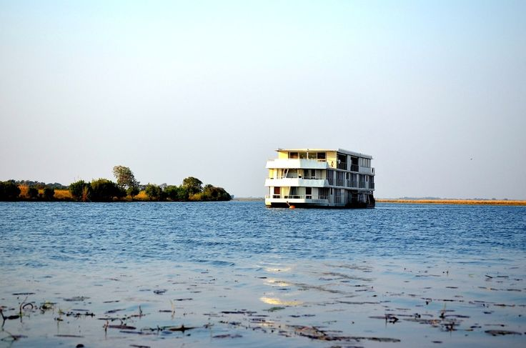 Floating Luxury in Namibia – The Zambezi Queen
