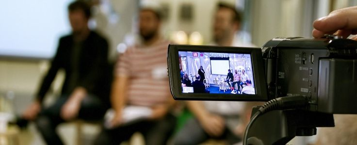 How Four of the Smallest Newsrooms in America Are Using Video — The Local News Lab — Medium