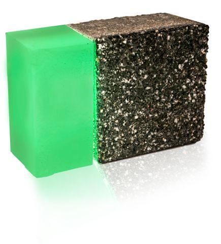 Led Qube Oprawa najazdowa Gabi znajduje zastosowanie w doświetleniu schodów, tarasów, terenów brukowanych, ogrodów.  Oprawa jest produkowana w wersji transparentnej i matowej.  Wymiary oprawy to ok..5x10x5cm  Oprawy są dostępne w wersjach źródła LED:  ikony3RGB (około 4000 barw),  białej ciepłej 2800-3400K lub  białej naturalnej 4000-5500K