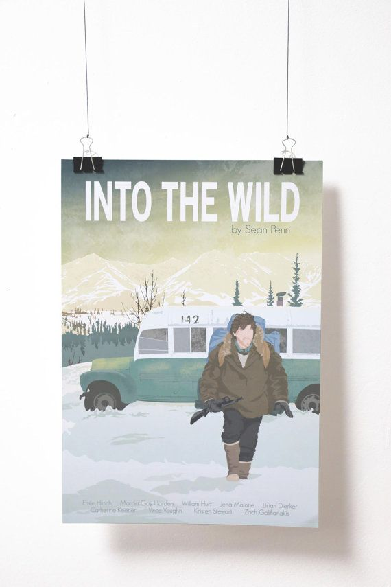 into the wild sean penn belonging Into the wild durée : 2h 22min, film : américain, réalisé en 2007 par sean penn avec : emile hirsch, marcia gay harden, catherine keener synopsis : top student christopher mccandless abandons his possessions, gives his savings to charity and hitchhikes to alaska.