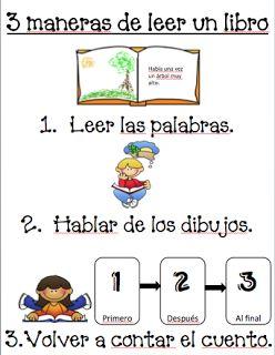 3 maneras de leer un libro
