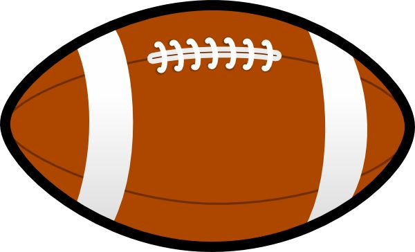 football season clipart - photo #14