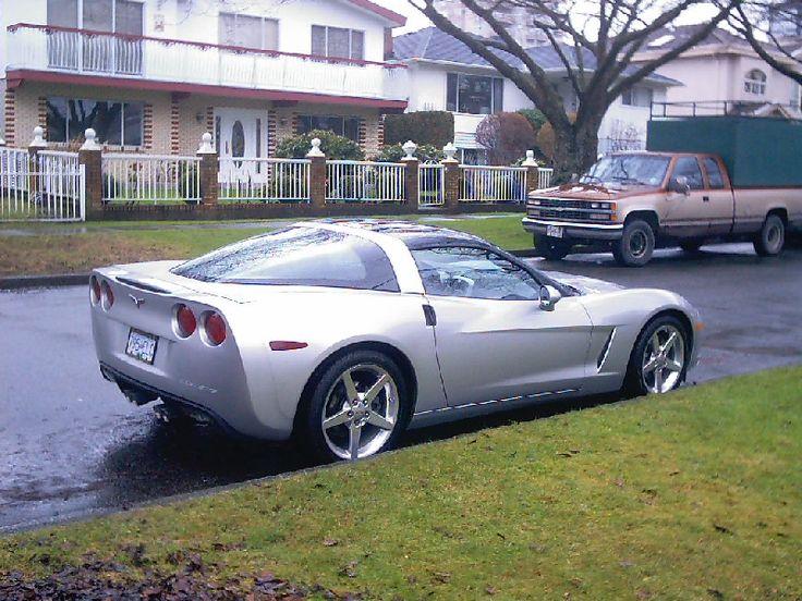 83 Corvette | 2005 Corvette For Sale