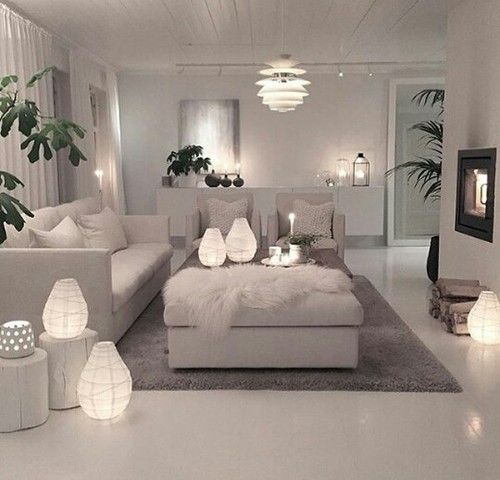 Imagen de home, white, and interior