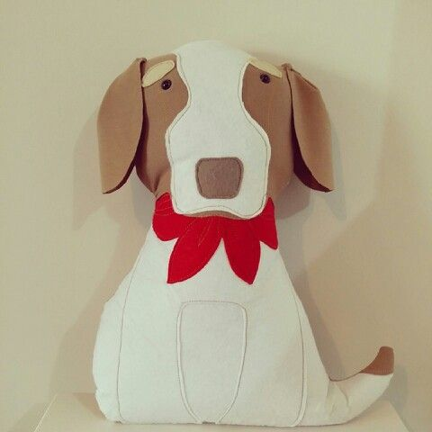 Beagle - a custom order