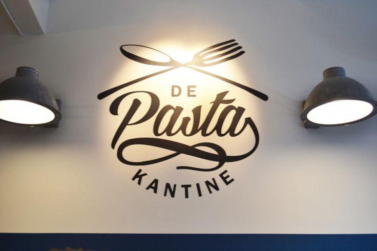 Food | Rotterdam | De pasta kantine